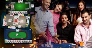 Game Poker Việt Nam